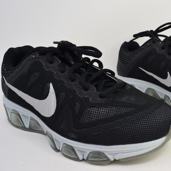 new styles f6565 095fe Nike Air Max Tailwind 7 683635-001 Running NWT